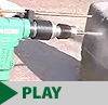 Air SDS Plus Rotary Hammer Drill