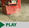 Floor Scarifiers - Remove rust, scale, paint, adhesives and more from concrete and steel