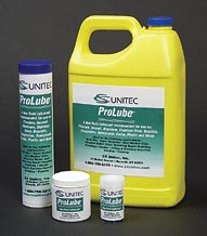 ProLube Cutting Tool Lubricants