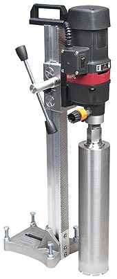 DBE 160 Wet Core Drill