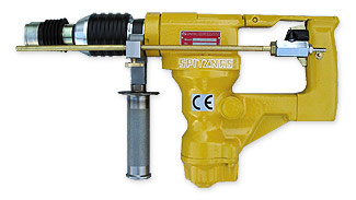 "SDS Plus Hydraulic Rotary Hammer Drill - up to 1"" dia."