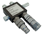 Hydraulic Pressure Reducing Valve
