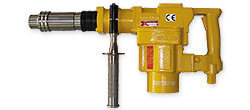 "SDS Max 2"" Air Rotary Hammer Drill"