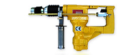 "SDS Plus 1"" Hydraulic Rotary Hammer Drill"