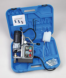 Standard CSU 32AC Equipment Case