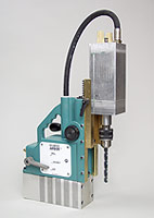 AB-4300 converted to a standard drill press