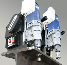 Series Drilling