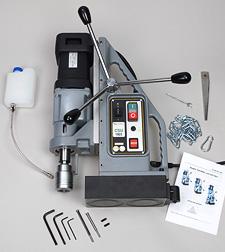 Standard CSU 100/3RL Equipment