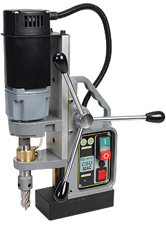 Portable Magnetic Drills - CSU 32AC