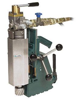 CS Unitec HB-4400 Portable Hydraulic Magnetic Drill