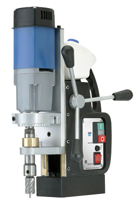 High-speed Portable Magnetic Drill - MAB 425