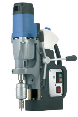 High-power Magnetic Drill Machine - MAB 455