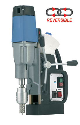 MAB 525 High-power Portable Magnetic Drill