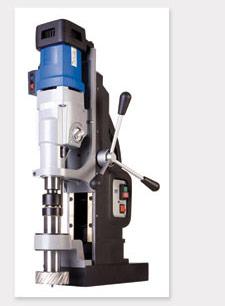 CS Unitec MAB Series Portable Magnetic Drill