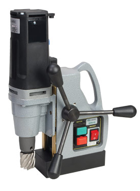MDM 40 Compact Portable Magnetic Drill