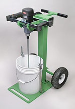 Mixer Stand 25GP-WD
