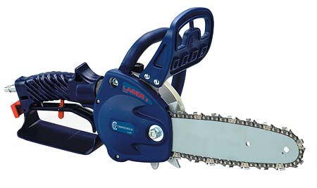 Utility Pneumatic Chain Saw
