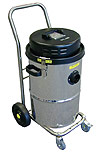 Pneumatic-powered Dust Collection Vacuum - KAV 30 AIR