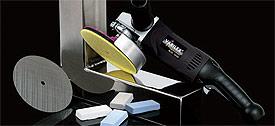 Varilex WSF 1600 Angle Grinder