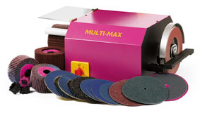 MULTI-MAX Accessories