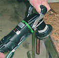 Wet Surface Polisher