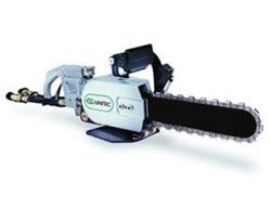 hydraulic concrete chain saws