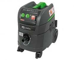 dust collection vacuums