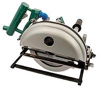 atex certified circular saws