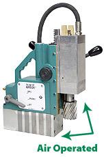 atex certified magnetic drills