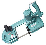 atex certified band saw