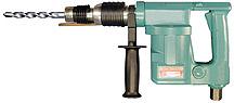 atex certified hammer drill