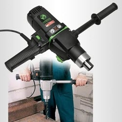 high torque multi speed electric drills and drive units