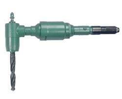 hydraulic corner drill