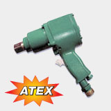 "1"" Pneumatic Impact Wrench"