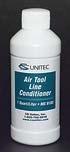 air tool line conditioner