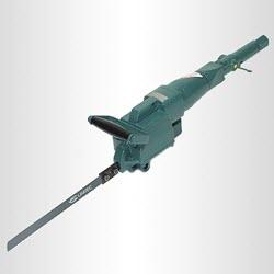 portable pneumatic hacksaw