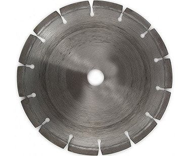 """8"""" Diamond Blade for Wet/Dry Cutting"""
