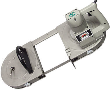 Portable Electric Band Saw Model 5 6079 0020-220