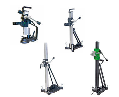Anchor Vacuum Stands