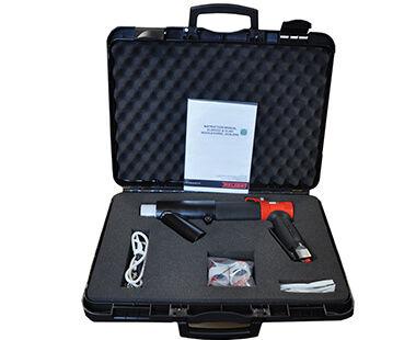 ATEX needle scaler kit