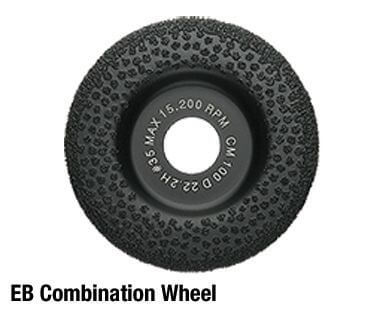 EB Combination Wheel