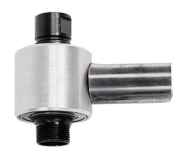 Air swivel for dry diamond vacuum bits (P/N 4400125)
