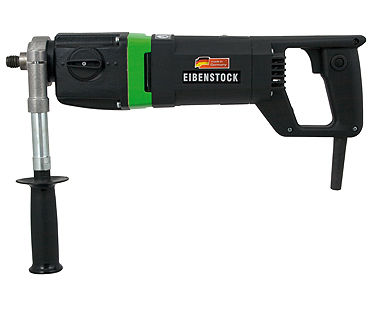 EHD 2000 S Dry Diamond Core Drill Side View