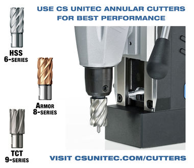 Mag Drill Annular Cutters Link