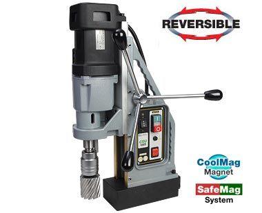 CSU 100/3RL Portable Magnetic Drill