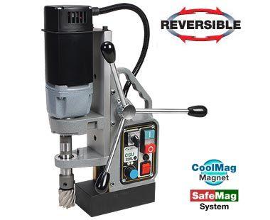 CSU 32RL Portable Magnetic Drill
