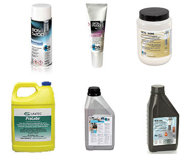 Cutting Lubricants for annular cutters and hole saws