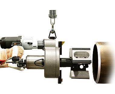 EAU 34.4 high-torque reversible drive motor application