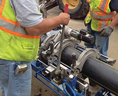 EAW 16/2 R/L OEM Driving Motor Application
