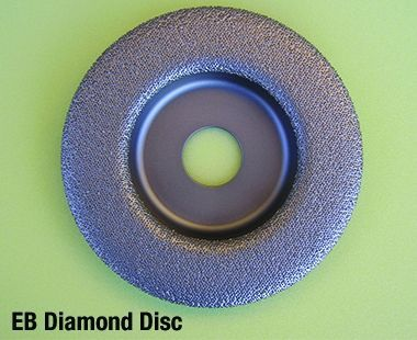 EB Diamond Disc